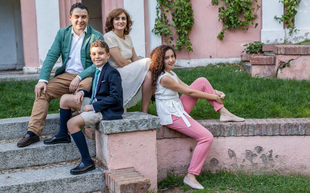 Familias 8