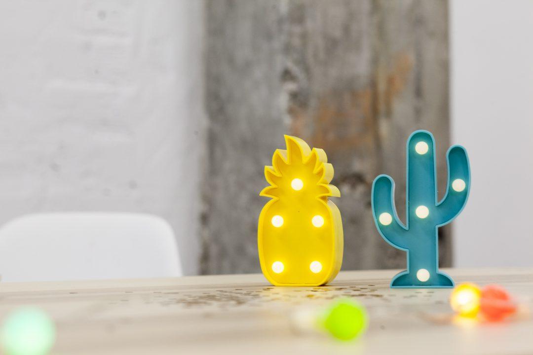 Escritorio Cactus